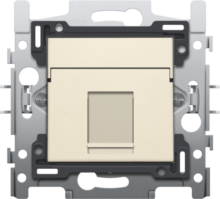 NIKO-1XRJ11 UTP CREAM-100-65113
