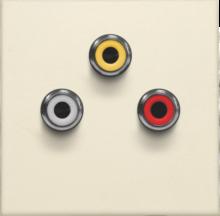 NIKO-3x CINCH STERLING-100-69717