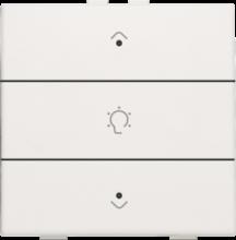 NIKO-HC BEDIENING DIMMING 3x-101-52043
