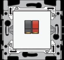 NIKO-AANSL 1xSPRINGCONNECTOR-101-69800