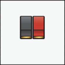 NIKO-AANSL 1xSPRINGCONNECTOR-101-69803