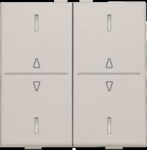 NIKO-TOETS 2x BUS FEEDB. O-N-102-00036