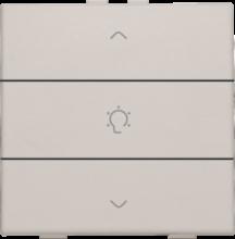 NIKO-HC BEDIENING DIMMING 3x-102-51043