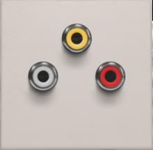 NIKO-3x CINCH STERLING-102-69717