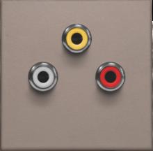 NIKO-3x CINCH STERLING-104-69717