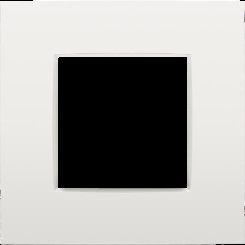 NIKO-AFDEKPL ENKELV. WHITE-120-76100