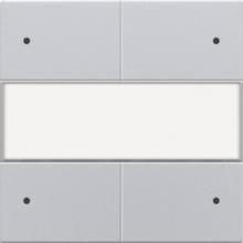 NIKO-SET 4xDRUKKN 24V+LED/L-121-40350