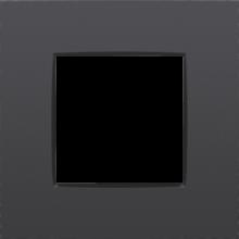 NIKO-AFDEKPL.ENKEL ANTHRACITE-122-76100
