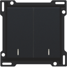 NIKO-2x 1/2 TOETS+LENS BLACK-161-61507