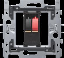 NIKO-AANSL 1xSPRINGCONNECTOR-170-09800