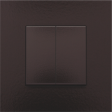 NIKO-2x 1/2 TOETS CHOCOLATE-201-61505