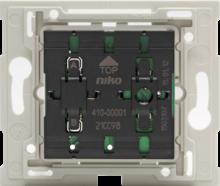 NIKO-RF ZENDER 2 CONTACTEN-410-00001