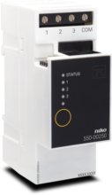 NIKO - HomeControl PULSTELLER - 550-00250