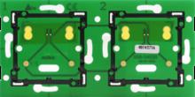 NIKO - HC MUURPRINT 2x HOR. - 550-14020
