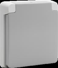 NIKO-HYDRO ADAPTER 45X45-700-85000