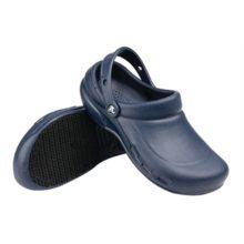 Klompen blauw-Crocs