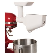 Fruit/groentezeef voor KitchenAid mixers-Kitchenaid