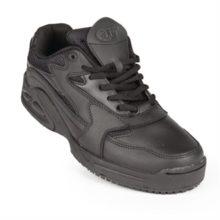 Shoes For Crews sportieve lederen herenschoen 42-Shoes for Crews