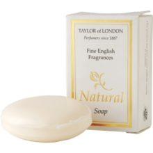 Taylor of London natuurlijke zeep in een doosje-Taylor of London