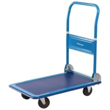 Opvouwbare trolley-Sans Marque