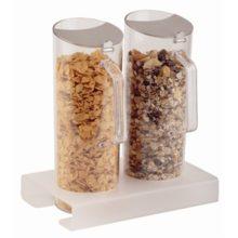 Cornflakes barset standaard 4(h) cm-Sans Marque