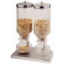 Cornflakes dispenser 2 x 4