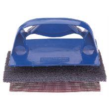 Houder reinigingssysteem voor grillplaat-Sans Marque