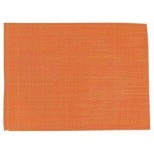 PVC placemat oranje-Sans Marque