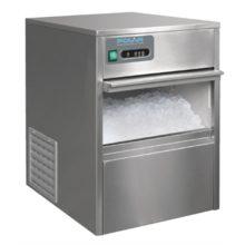 Polar tafelmodel ijsblokjesmachine 20kg output-Polar