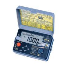 Kyoritsu 3021: Digitaal / analoge Isolatie- / Continuïteitsmeter