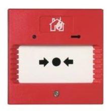 AALT4003 brand alarmdrukknop