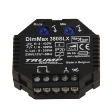 Trump Dmax 380 SLX