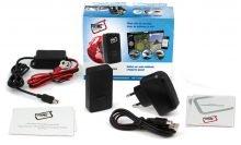 Prime UT Vehicle Care tracking systeem voor voertuigen