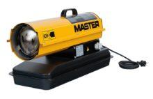 Master Directe Diesel Heater B 70 CED