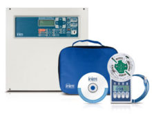 50009010: Complete Inim brandkit met GRATIS EITK2000 toolkit