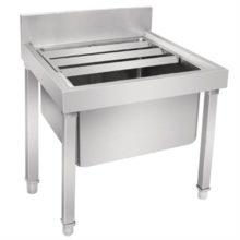 Table & Sinks