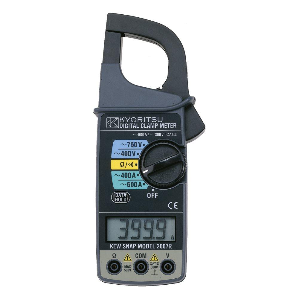 Ampere Tang Electro Colli Digital Clamp Meter Kyoritsu 2040