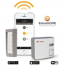 EntraHome kit