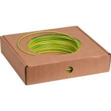 VOB 1,5mm2 geel-groen