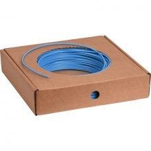 vob 2.5mm blauw
