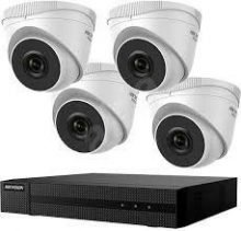 Hikvision HiWatch HWKN4142THMH