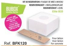 Bubox BFK20