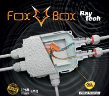 Raytech Fox Box IP68