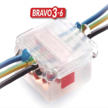 Raytech BRAVO3-6