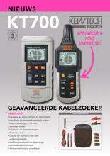 Kewtech KT700
