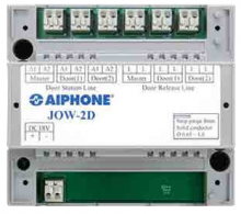 Aiphone JO2WD
